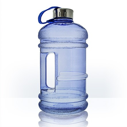 2.2 litre Living Lean Water Bottle