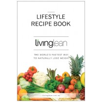 Lifestyle Recipe ebook