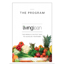 "Living Lean ""The Program"""