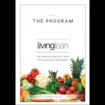 """Living Lean """"The Program"""""""