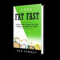 Living Lean 'Lose Fat Fast' E-Book