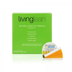 Living Lean Natural Refill/Lifestyle Formula
