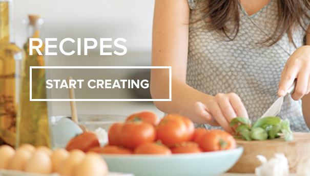 Download your FREE Living Lean recipe eBook now.